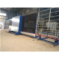 Vertical Insulating Glass Automatic Flat Press Production Line (LBZ2500)