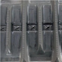 Rubber Tracks 425*90*42 for Agricultural Machines/ Harvesters