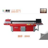 digital solid wood floor printing machine UV flatbed solid wood floor