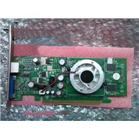 9300GE Graphics Video Card PCI-E for Philips HD6/HD7/HD11 Ultrasound System Repair Video Boards