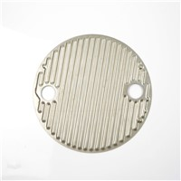 Round Stainless Steel Stamping Parts
