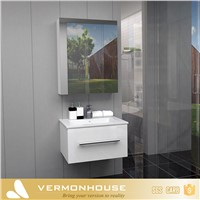 Modern Bathroom Vanity Cabinet with simple designs