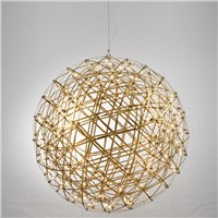 New impression Indoor stainless steel LED Pendant Lighting