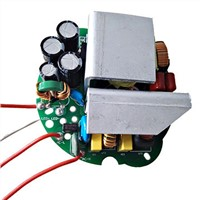 Constant Current 120W LED Drivers Power Supply for Corn lighting/Industrial lighting