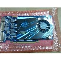 PNY 9800GT Graphics Video Card for Ultrasound Machines System IU22/IE3 Video Boards P/N 453561403541
