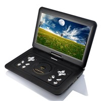 New Design 15 Inch Portable USB DVD Player
