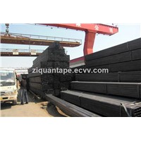 Rectangular Hollow Section Steel Tube Galvanized Steel Pipe
