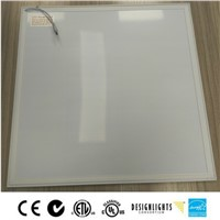 2017 New Design No Screws 600x600 Square LED Panel Light 60*60 36w 40W 2x2 LED Flat Panel Light