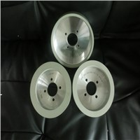 6A2 pcd cutter vitrified/resin diamond grinding wheels