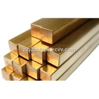 Purity 99.9%copper Ingot,Brass Ingot, Bronze Ingot