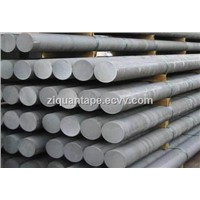 Aluminum Billets Mill Finished Round Aluminum Bar