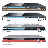 Home DVD Player with LED Display USB AC/DC Function