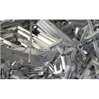 Contact Supplier  Aluminum UBC Scrap/Aluminum Scrap Wheels/Aluminum Extrusion 6063 Scrap