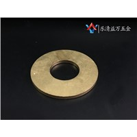 Copper washers and brass plain washers High strength washers and metal washers