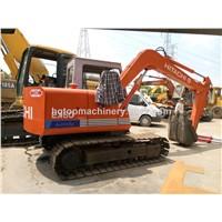 Mini Crawler Excavator, Used EX60 EX120 EX200 Japanese Hydraulic Digger Excavator