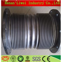 Used for transformer stainless steel bellows