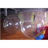 PVC/TPU Water Walking Ball