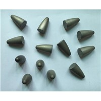 Tungsten Carbide Bur Blanks BSF-5