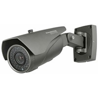 Outdoor Bullet Onvif P2P WiFi IP Camera H.264 Wireless IP Camera