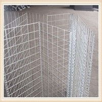 4.0mm hot-dipped galvanized gabion baskets/gabion wall/gabion cages/gabion basketsfor sale