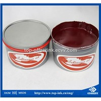 Offset Sublimation Textile Printing Ink