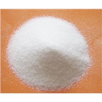 White Aluminum Oxide, 99% AL2O3 High Purity