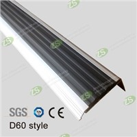 High Quality Metal Bullnose For Rounded Stair Nosing