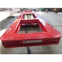 Europe Mini Car Bench / Portable Car Repair Frame Machine/Car Bench Straightener