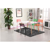 High quality pp material practical chairs