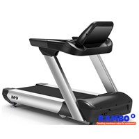 Luxury commercial treadmill electric high-end silent large gym dedicated treadmill