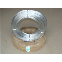 Zn-Al Alloy Coating Wire Galfan Wire