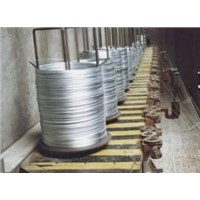 Galvanized Steel Wire for Aluminium Strand Core