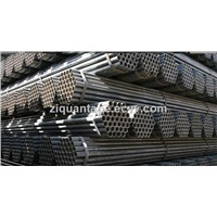 Round Steel Tube, Steel Pipe Factory Sale