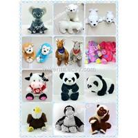 stuffed plush toy animals wholesale/ Toy animals / plush toys stuffed animals toy
