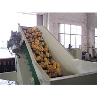 Charcoal Bagging Machine