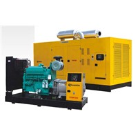 High Performance Diesel Generator Set For Sale