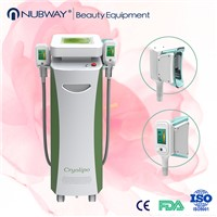 Multi-Functional Beauty Equipment kryolipolyse cool tech cryolipolysis fat freezing slimming machine