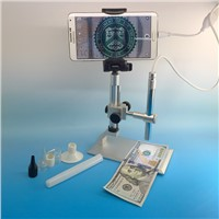 Multifunctional USB Microscope Digital Endoscope for Home/Medical/Car Application