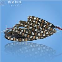 JERCIO FLEXIBLE LED STRIP LIGHT,SK6812, 60L-60LED,IP20/IP65,5050RGB.