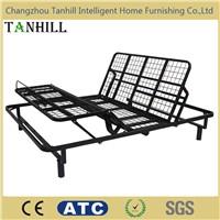 Electric bed frame manufacturer for bedroom usage