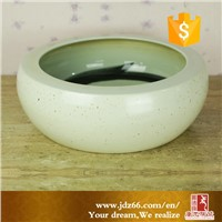 Price list ceramic big garden water basin