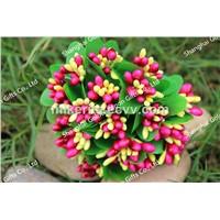 Bright-coloured eva sheet for foam flowers