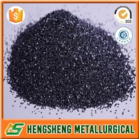 The Good Supplier in China supply SiC Black Silicon Carbide