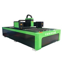 NC-F3015 3000*1500mm Factory Supply Metal Carbon Fiber Cutting Machine