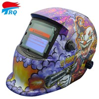Auto darkending welding helmet grinding Tig Mig Arc Welding equipment Factory Price