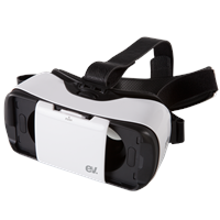 Personal Cinema 3d Vr Virtual Reality Glasses for 4.7-5.7'' Smartphone