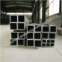Square steel pipe manufacturers of China