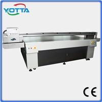 Yotta uv digital inkjet flatbed printer YD-F2513R4