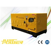 JUSTPOWER Soundproof Diesel Generator