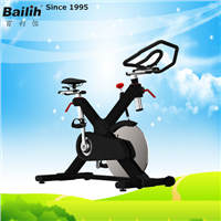 Bailih Spinning Bike V8 Belt Drive / exercise cycle with Lower Price